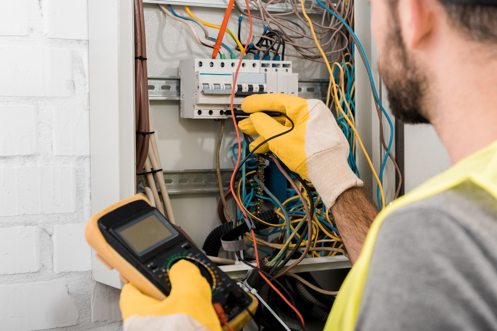 Electrician Strongsville